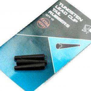 NASH-tungsten tail rubber