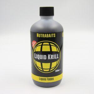 NUTRABAITS-krill hydrolisate