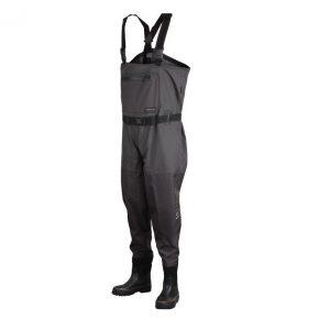 SCIERRA-x 16000 chest wader boot foot