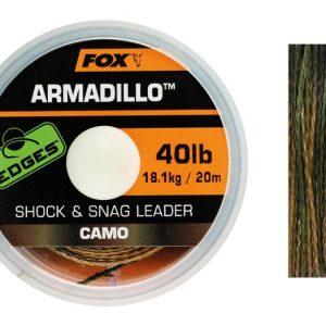 FOX-camo armadillo