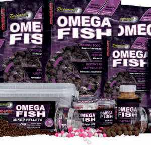 STARBAITS-omega fish