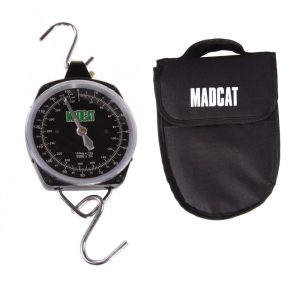 MADCAT-weigh clock