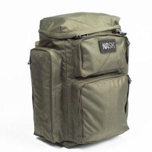 NASH-rucksack