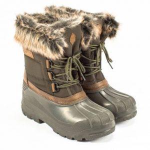 NASH-zt polar boots