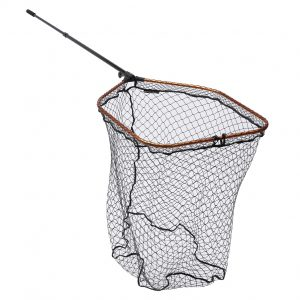 SAVAGE GEAR-competition pro landing net