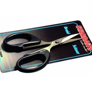 STARBAITS-braid scissor
