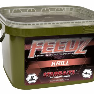 STARBAITS-feedz krill pellets