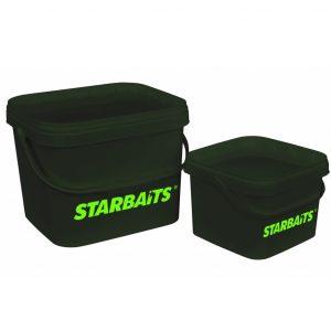 STARBAITS-square bucket