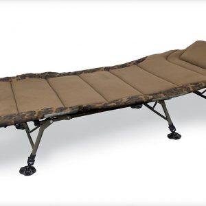 FOX-r2 camo bedchair