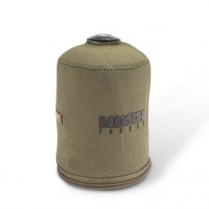 NASH-gas canister pouch