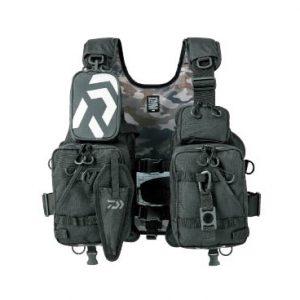 DAIWA-floating vest