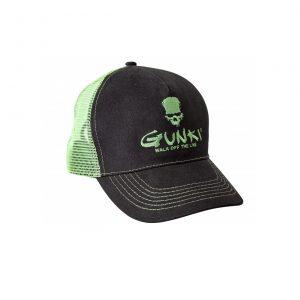 GUNKI-trucker black