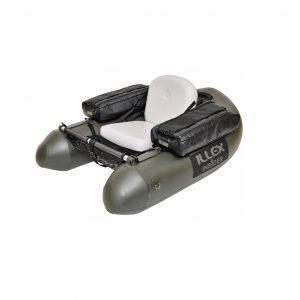 ILLEX-float tube insider 150 kaki