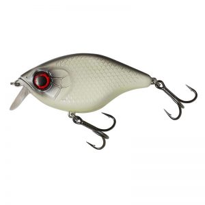 MADCAT-tight-s shallow hard lures glow in the dark.