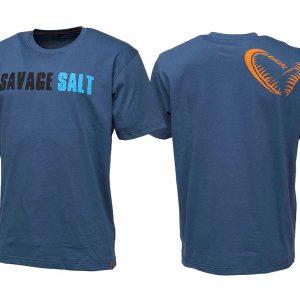 SAVAGE GEAR-savage salt tee