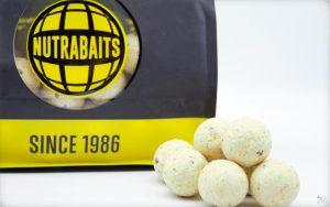 Nutrabaits Cream Cajouser