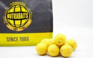 Nutrabaits Pineapple banana