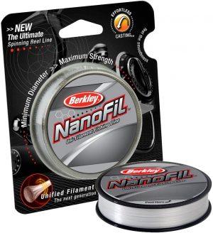 Berkley Nanofil