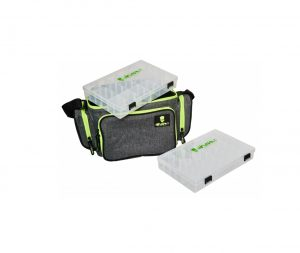 Gunki Box Bag Power Game-Walker