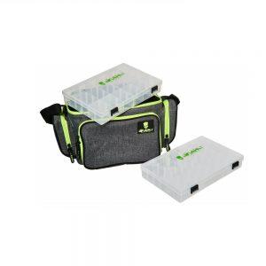 Gunki Box Bag Power Game-Walker