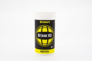 Nutrabaits Betaine Hcl