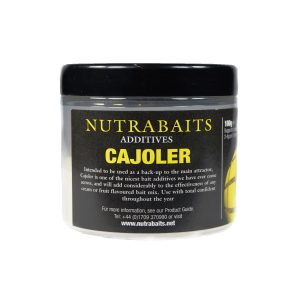 Nutrabaits Cajoler Powder