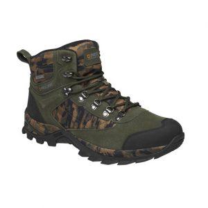Prologic Bank Bound Camo Trek Boot
