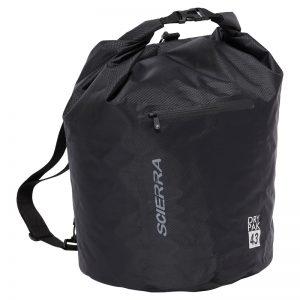 Scierra Waders And Dry Bag