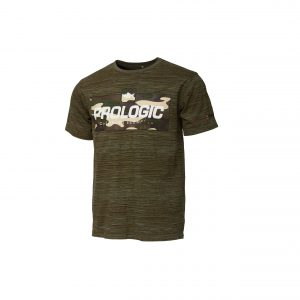 Prologic Bark Print T-shirt