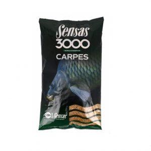 Sensas 3000 Carpes