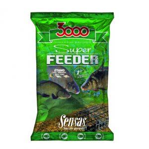 Sensas 3000 Super Feeder Etang