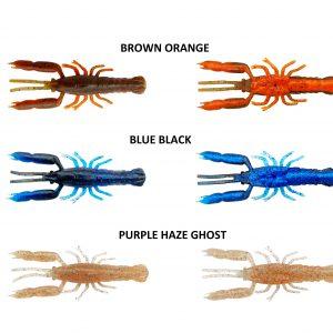 Savage Gear 3d Crayfish Rattling