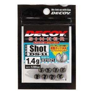 Decoy Ds-11 Type Shot