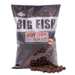 Dynamite Baits Hot Fish Glm