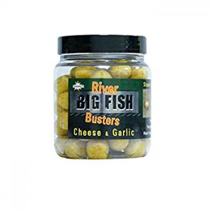 Dynamite Baits Big Fish River Busters Cheese Garlic